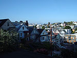 [thumbnail image: a clear view toward downtown San Francisco from my apartment balcony]