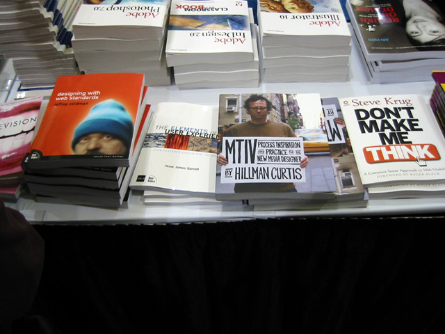Post 23 october 2003 books events